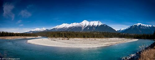ca canada geotagged alberta gps kootenaynationalpark ©2011ccbimagescom