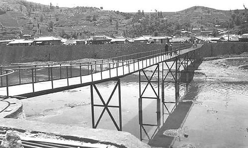 Bbong Bbong Bridge 1960