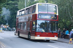 trolleybus(0.0), dennis dart(0.0), tour bus service(0.0), metropolitan area(1.0), vehicle(1.0), transport(1.0), mode of transport(1.0), public transport(1.0), double-decker bus(1.0), land vehicle(1.0), bus(1.0),