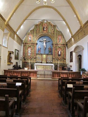 San Carlos Borromeo de Carmelo, mission, carmel IMG_8238