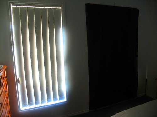 How To Make Your Own Blackout Blinds Eat Sleep Move