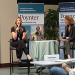 Poynter 35th Anniversary: Social Media and Journalism