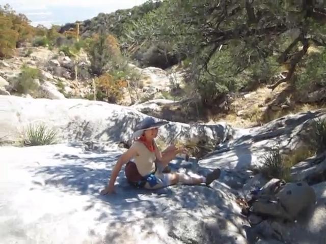 145 Skyline Trail 5900ft - Flatrock Panorama Video