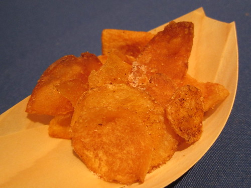 fresh chip