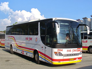 Setra from China
