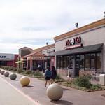 Furneaux Creek Village Shopping Center