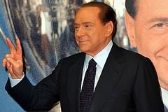 "Silvio ""me fueron"" Berlusconi"