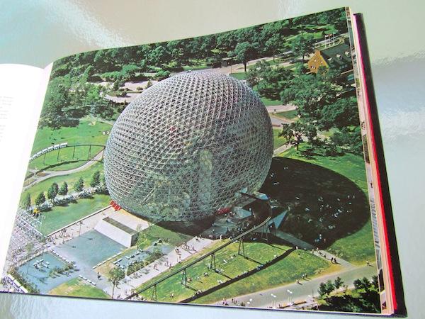 The Expo 67 Memorial Album