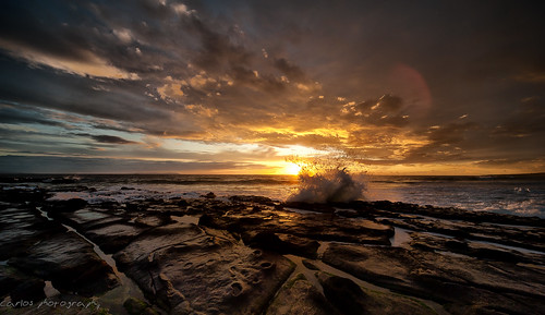 olas  by carlos_d700