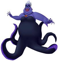 Ursula - Inspiration