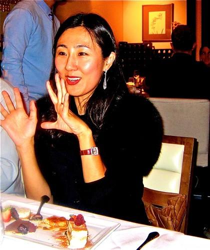 Co-Owner Saehae Lee of Erbe Matte
