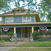 American Foursquare style House, Fairmount, Ft. Worth by StevenM_61