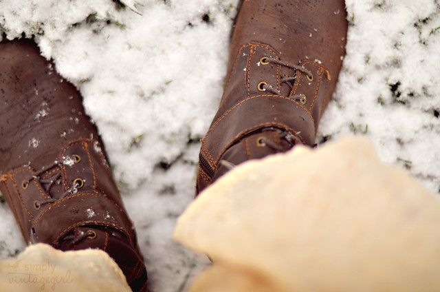 Snow & Boots