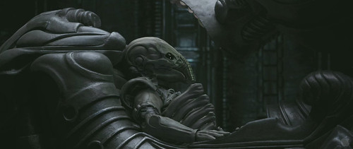 Prometheus Trailer2 - Pilot Seated