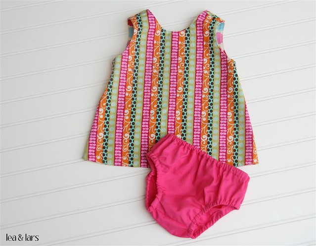 summer baby outfit