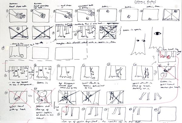 storyboard: part 1