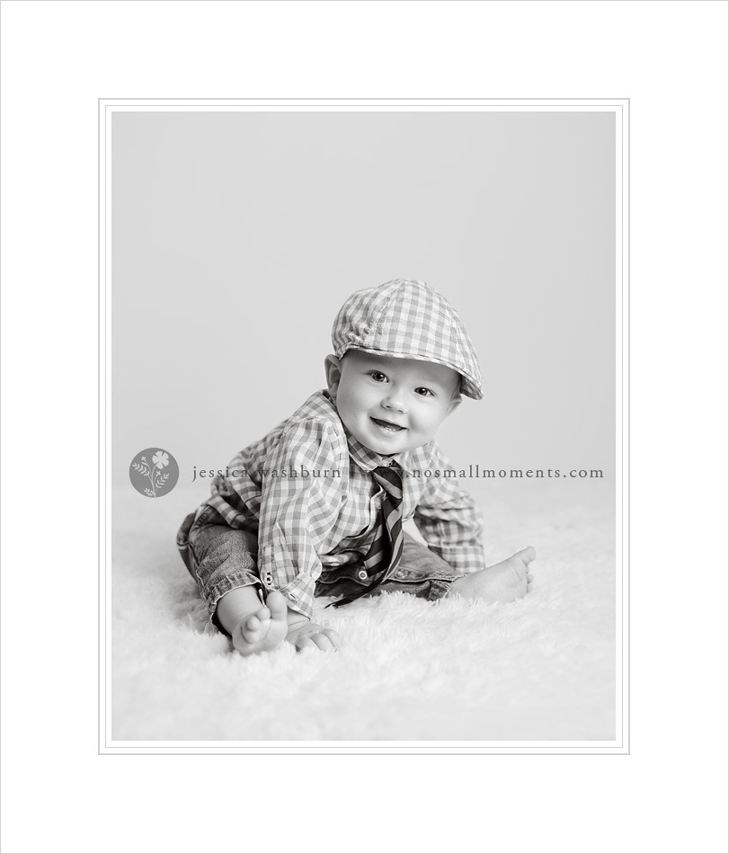 Albany baby photographer