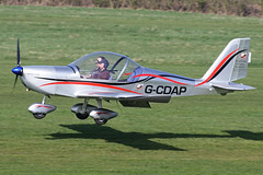 G-CDAP - With new   decals