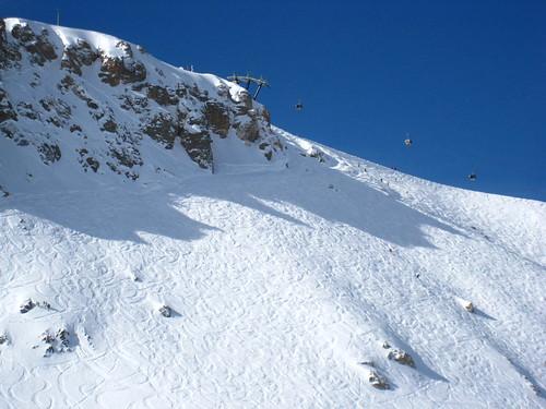 Bowl Under Summit