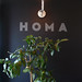 HOMA Restaurant @ Stoke Newington Church Street