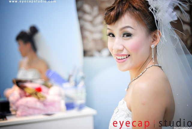 Wedding Day Photography Service