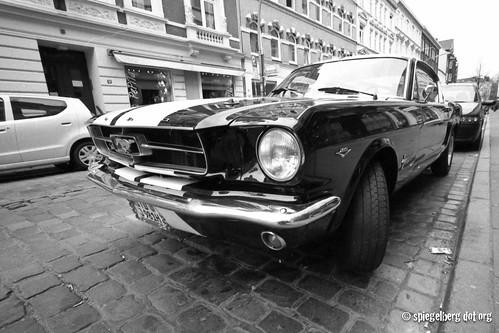 Street Pony Two