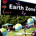 Earth zone banner