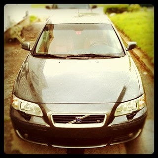 For sale as of tomorrow: 04 Volvo S60R. 300hp, AWD, 6 Spd, Nav, 86k Miles, $10k