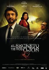 谜一样的双眼 El secreto de sus ojos (2009)_被回忆囚禁的无助与挣扎