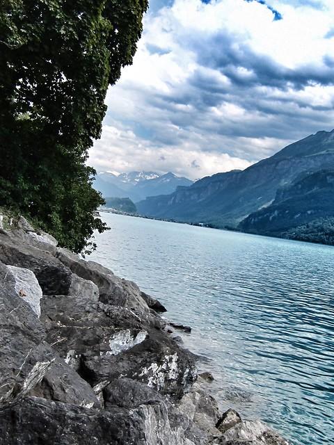 Lac de brienz flickr photo sharing - Lac de brienz ...