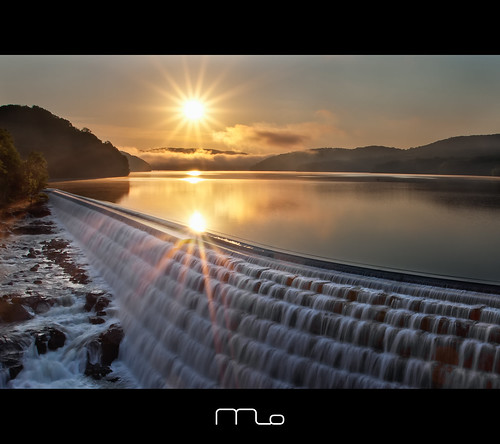 new longexposure ny newyork seascape reflection sunrise canon river landscape photography waterfall photographer dam reservoir nik croton hudson dri newvision photomo 5dmii digitalexposureblending mikeorso peregrino27newvision