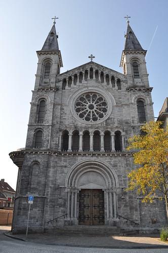 2011.09.25.045 TOURNAI - Quai Notre-Dame