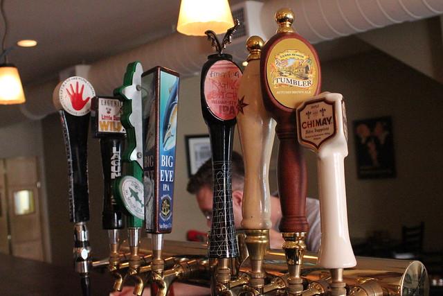 6231488303 4d19b9037e z Beer Bar   Eddies Roadhouse