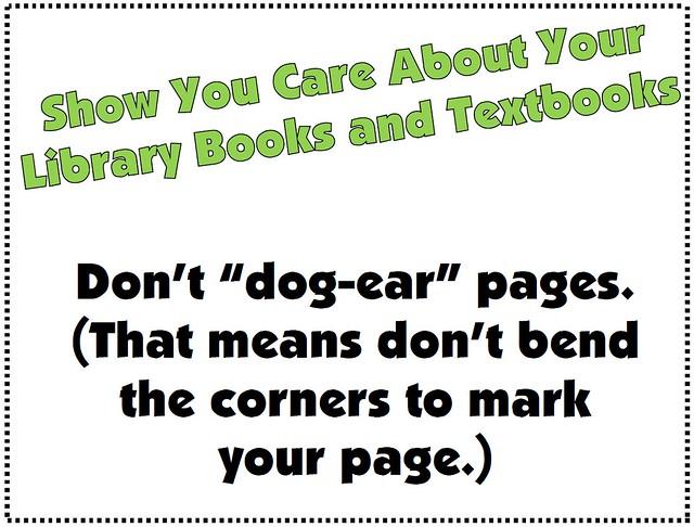 Dog Eared Page Tumblr