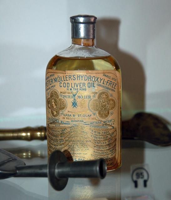 Cod Liver Oil Flickr Photo Sharing
