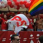 Gay Pride Paris 2011