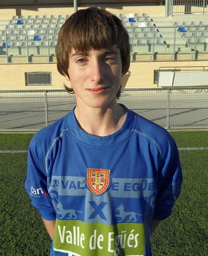 Mikel alfaro