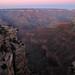 Small photo of Grand Canyon, South Rim