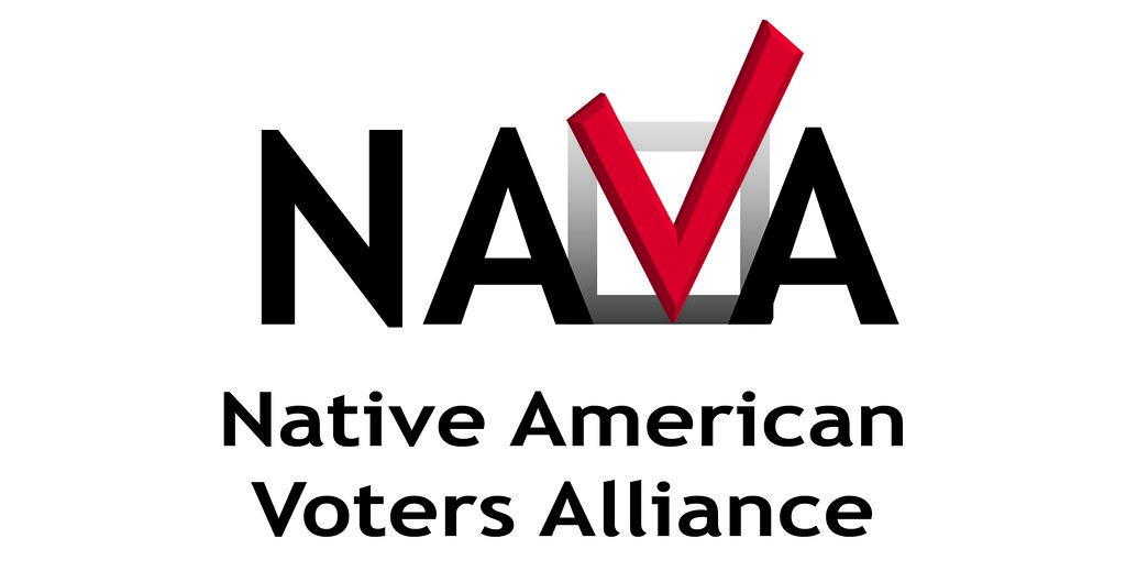 Image result for native american voters alliance
