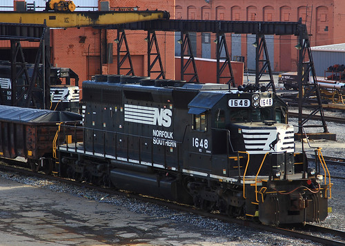 prr sd402 juniatashops ns1648