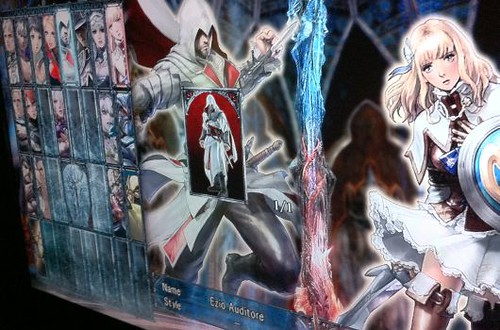 Soulcalibur 5 Unlockables Guide - Characters, Stages and More