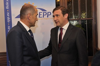 EPP Summit October 2011