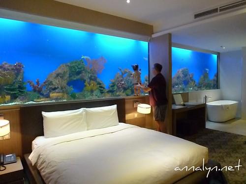 Hotel H20 Manila A Review