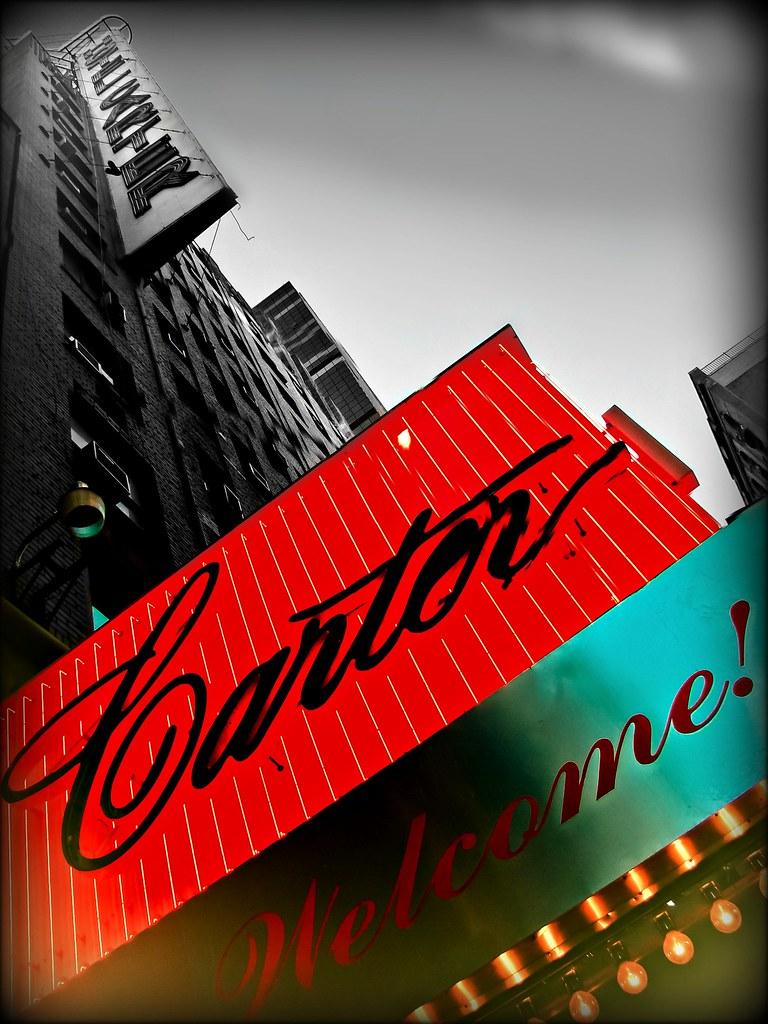 Hotel Carter, New York