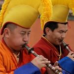 Mongolia Amarbayasgalant