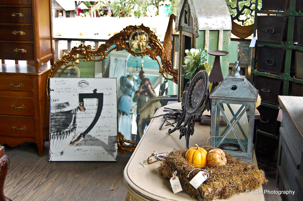 Lucketts Store - Antiques for sale