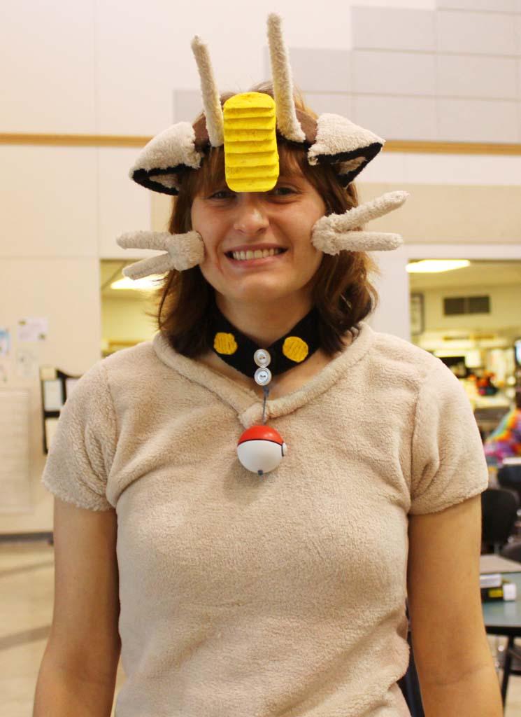Halloween Costume Contest 2011