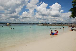 playa de paradise