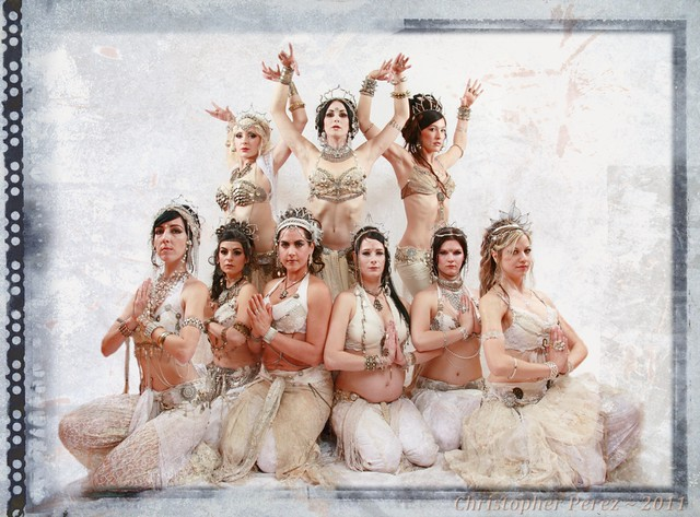 Apsara ~ the Troupe