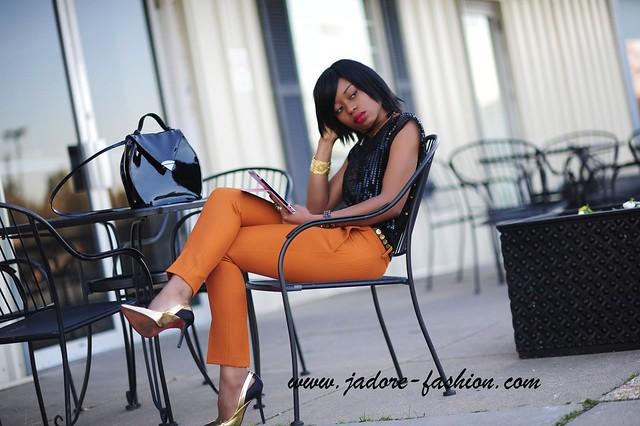 Zara Belle Jadore Fashion